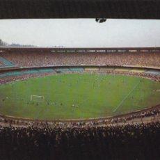 Coleccionismo deportivo: BRASIL. CAMPO DE FUTBOL ESTADIO MUNICIPAL MARACANÁ. CIRCULADA. Lote 291480053