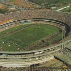 Coleccionismo deportivo: BRASIL. CAMPO DE FUTBOL ESTADIO CICERO POMPEU DE TOLEDO (MORUMBI). SIN CIRCULAR. Lote 291480618