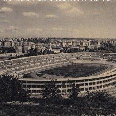 Coleccionismo deportivo: ITALIA. ROMA, CAMPO DE FUTBOL ESTADIO DE LOS CIEN MIL ESPECTADORES. SIN CIRCULAR. Lote 291481183