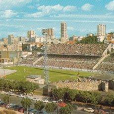 Coleccionismo deportivo: LA CORUÑA, CAMPO DE FUTBOL, ESTADIO MUNICIPAL DE ROAZOR. ED. GARRABELLA Nº 88. SIN CIRCULAR. Lote 291483468