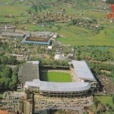 Coleccionismo deportivo: ASTURIAS GIJON, CAMPO DE FUTBOL EL MOLINON. ED. MORO Nº 85. SIN CIRCULAR. Lote 291486758
