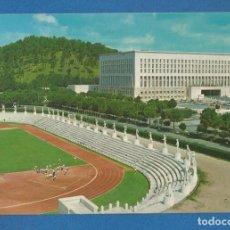 Colecionismo desportivo: POSTAL SIN CIRCULAR ROMA ESTADIO DE FUTBOL DE MARMI 1316 EDITA VIETATA. Lote 293283473