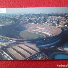 Coleccionismo deportivo: POSTAL CAMPO ESTADIO STADIUM FOOTBALL FÚTBOL FUTEBOL BRASIL SAO PAULO CICERO POMPEU TOLEDO MORUMBÍ... Lote 296861088