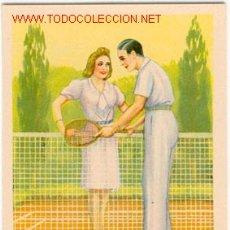 Postales: POSTAL DE ENAMORADOS 5. Lote 26510119