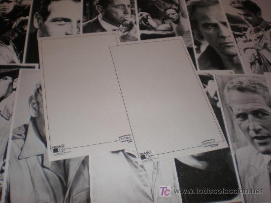 Postales: LOTE DE 14 POSTALES SERIE ARTISTAS 1982 (MIDEN 18,50 X 11,50 CTM) - Foto 2 - 21671914