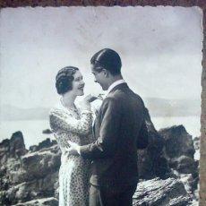 Postales: POSTAL ROMANTICA , CIRCULADA. Lote 26141395