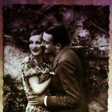 Postales: POSTAL ROMANTICA NO CIRCULADA. Lote 18358206