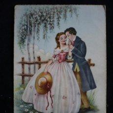 Postales: POSTAL CIRCULADA. 1949. Lote 8892830