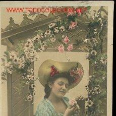 Postales: POSTAL ROMANTICA Nº 723. Lote 1012155