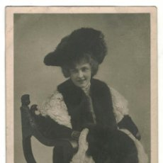 Postales: ACTRIZ MADGE LESSING. Lote 10733840