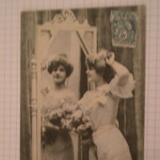 Postcards - Postal circulada - 10822653