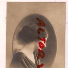 Postales: ANTIGUA POSTAL 2731 - 3 RETRATO MUJER CIRCULADA 1911. Lote 11555451