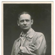 Postales: ACTOR GEORGE, A. E._ROTARY. 2374 B. AS RICHARD LOMAS IN THE EXPLORER. PHOTO FOULSHAM & BANFIELD. Lote 20314861