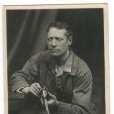 Postales: ACTOR WALLER, LEWIS_ROTARY. 4252 V. AS ALEXANDER MACKENZIE IN THE EXPLORER. PHOTO FOULSHAM & BANFIEL. Lote 20315479