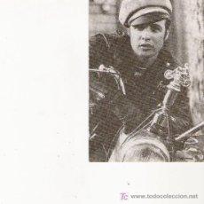 Postales: MARLON BRANDO - EDITION DELTA CP31. Lote 20902513