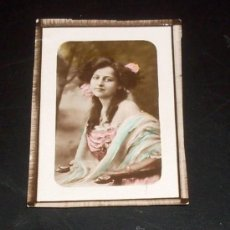 Postales: MINI POSTAL ANTIGUA - HENRY CLAY AND BOCK & CO. LTD. HABANA.. Lote 27182082
