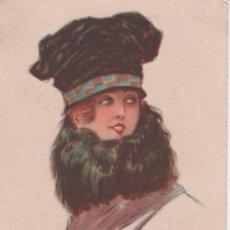 Postales: SANTURCE - MADRID - 1919. Lote 24712503