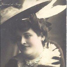 Postales: PS3259 POSTAL FOTOGRÁFICA DE HOWARD DE GREY. ESCRITA AL DORSO EN 1906. Lote 24890577