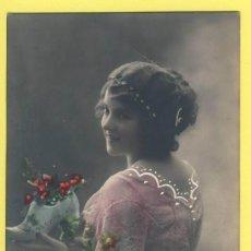 Postales: POSTAL- 191?- EDICIONES IRISA .REF. 3001- FRANCIA-PE-0105. Lote 25405102