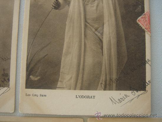 Postales: DETALLE DE UNA POSTAL - Foto 9 - 27634714