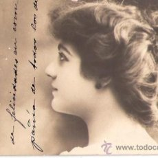 Postkarten - TARJETA POSTAL. GALANTES Y MUJERES. REULINGER, PARIS. - 29255060