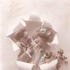 Postkarten - TARJETA POSTAL. GALANTES Y MUJERES. ETOILE. PARIS. - 29310116