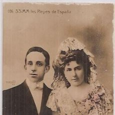 Postales: ALFONSO XIII. Lote 31716663
