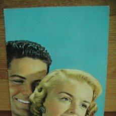 Postales: POSTAL GALANTE ESCRITA 1956 EDICION ITALIANA. Lote 32402160