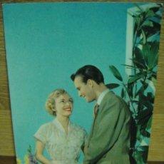 Postales: POSTAL GALANTE ESCRITA 1956 EDICION ITALIANA. Lote 32402167