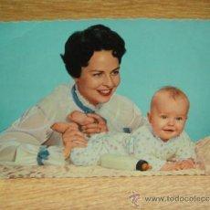 Postales: POSTAL ESCRITA 1961 ED. CYZ. Lote 32402269