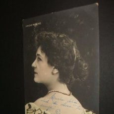 Postales: POSTAL ARTISTA CHASSAING 1903. Lote 34369070