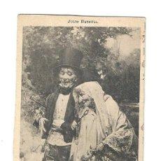 Postales: LUNA DE MIEL (1920) JULIO BORELL. Lote 37395119