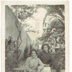 Postales: POSTAL FOTÓGRAFIA, ANTIGUA. Lote 43101514