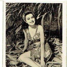 Postales: POSTAL ANTIGUA, CIRCULADA EN 1949 SIN SELLO . Lote 43416513