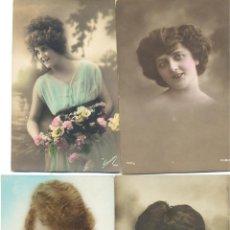 Postcards - LOTE POSTALES ORIGINALES - 43802279