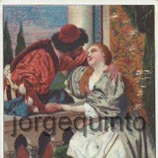Postales: POSTAL. SIN DIVIDIR. SIN ESCRIBIR. SIN CIRCULAR. 1905-1910. Lote 46143134