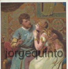 Postales: POSTAL. SIN DIVIDIR. SIN ESCRIBIR. SIN CIRCULAR. 1905-1910. Lote 46143142