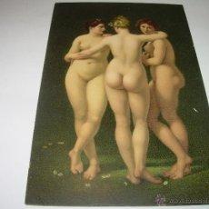 Postales: ANTIGUA POSTAL.. Lote 46235241