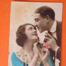 Postales: POSTAL - PC PARIS 1440 - CIRCULADA EN 1931. Lote 47986126