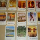 Postales: LOTE 13 POSTALES FOTOS ROMANTICAS CON FRASES. Lote 49115816