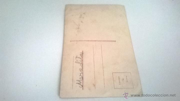 Postales: POSTAL EDICIONES IRISA, FRANCIA, Nº 3196, AÑOS 10/20 DEL SIGLO XX (SIN CIRCULAR) - Foto 2 - 49140962