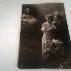 Postales: POSTAL EDICIONES IRISA, FRANCIA, Nº 2673, AÑOS 10/20 DEL SIGLO XX (SIN CIRCULAR). Lote 49141084