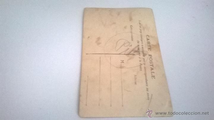 Postales: POSTAL EDICIONES IRISA, FRANCIA, Nº 2955, AÑOS 10/20 DEL SIGLO XX (SIN CIRCULAR) - Foto 2 - 49141150