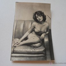 Postales: POSTAL- SARA MONTIEL. Lote 49405083