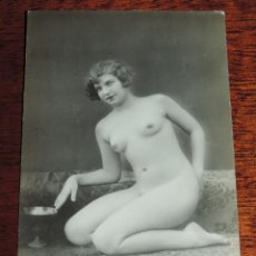 Postales: EROTIC POSTCARD, FEMALE NUDEN, ED. SUPER, 1286, NOT CIRCULATED.. Lote 49519776