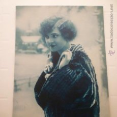 Postales: POSTAL ROMANTIC ED. BLEUEL 374. ESCRITA 1926.. Lote 54163227