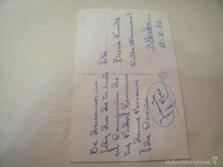Postales: PAREJA - Foto 2 - 56293426