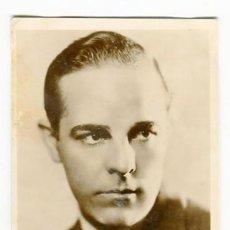 Postales: ANTONIO MORENO EDITORIAL FOTOGRAFICA BARCELONA AÑO 1920-1930 IMAGEN DEL REVERSO. Lote 57699183