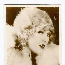 Postales: MAE MURRAY EDITORIAL FOTOGRAFICA BARCELONA AÑO 1920-1930 IMAGEN DEL REVERSO. Lote 57699200