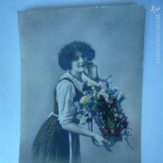 Postales: POSTAL ROMANTICA. SIN ESCRIBIR.. Lote 58672417